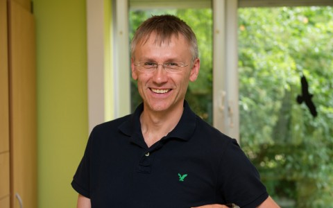 Dr. Frank Zimmermann