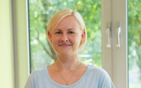 Janet Scheideler